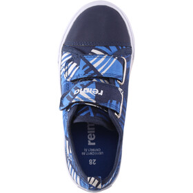 Reima Metka Sneakers Barn navy